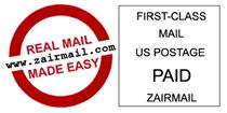 Real Mail Made Easy