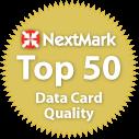 Top50-data-card-provider