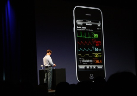 Iphone-health-app